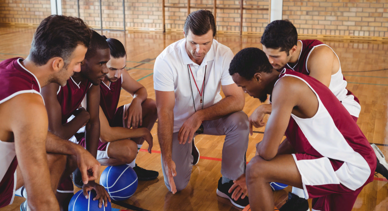 how to become a certified basketball coach