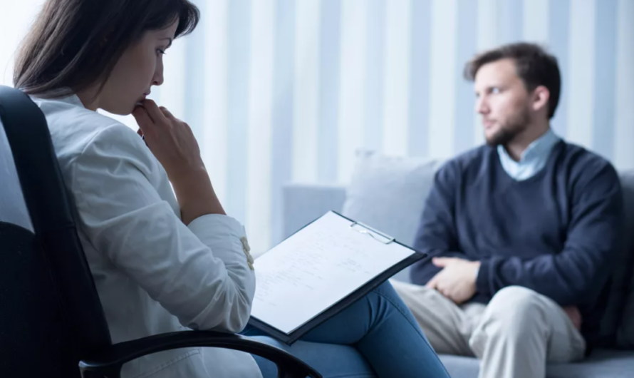 How to Become a Psychiatrist?
