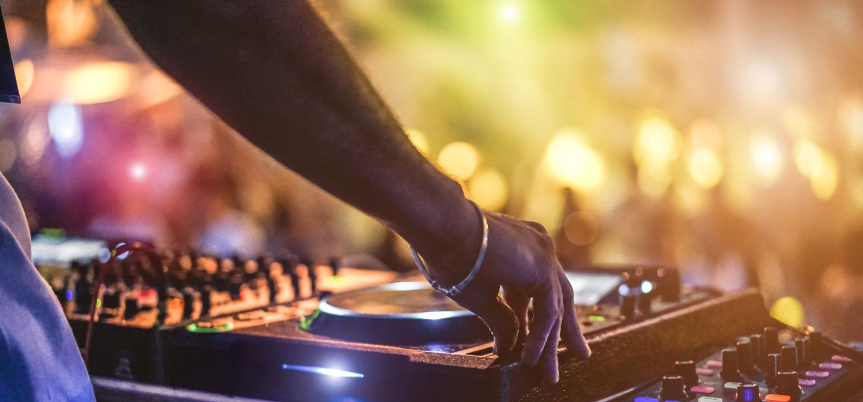 How to Become a Famous DJ