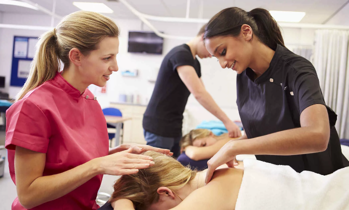 massage therapy schools cost