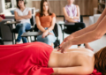 how much is massage therapy school