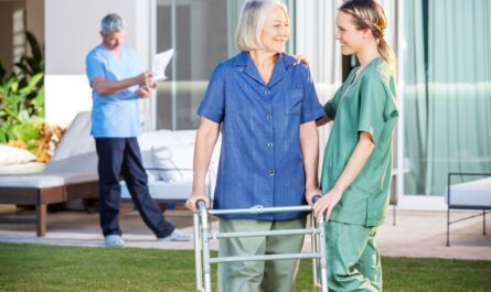 how to become a cna in california