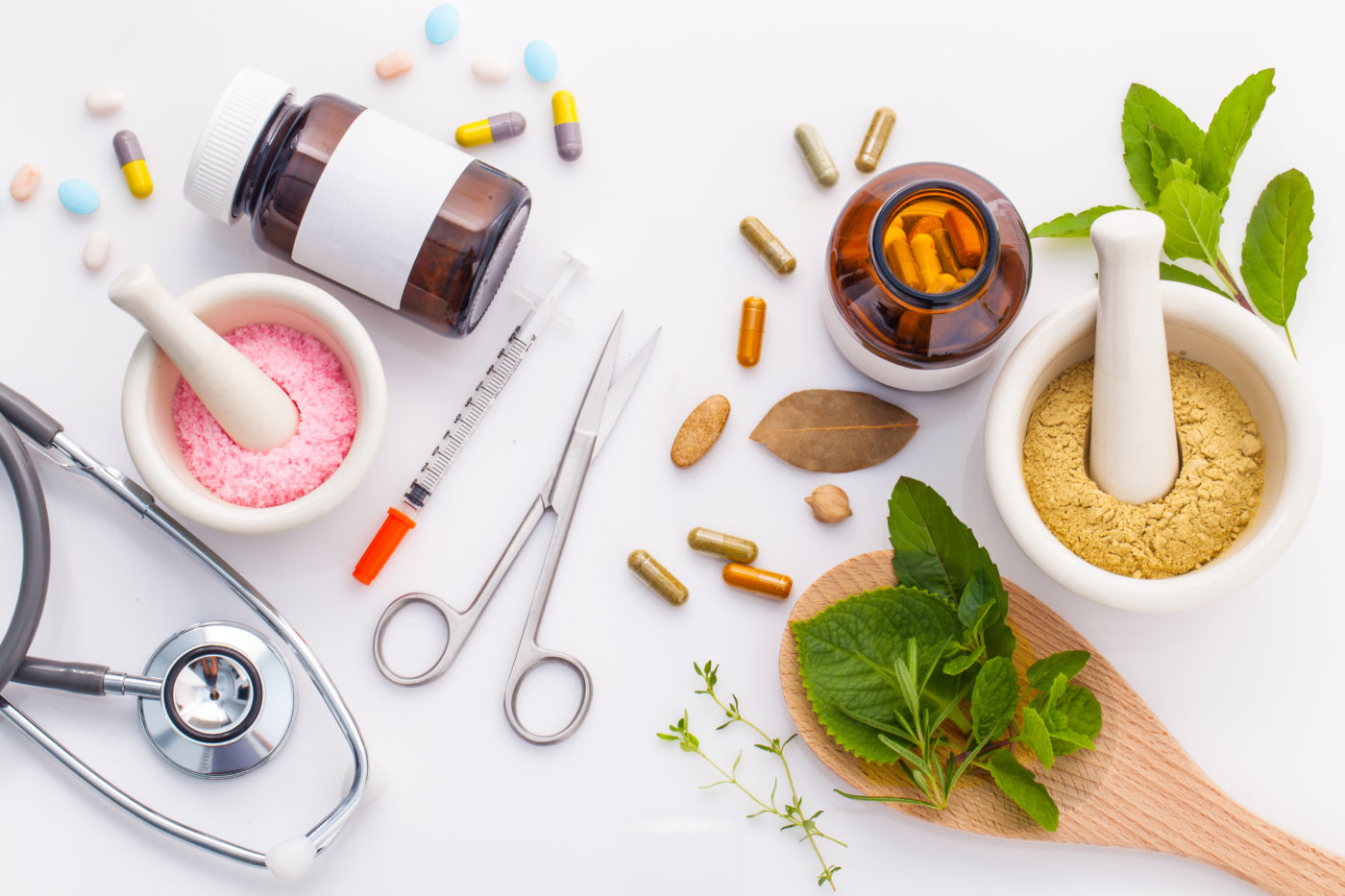 How to become naturopathic doctor